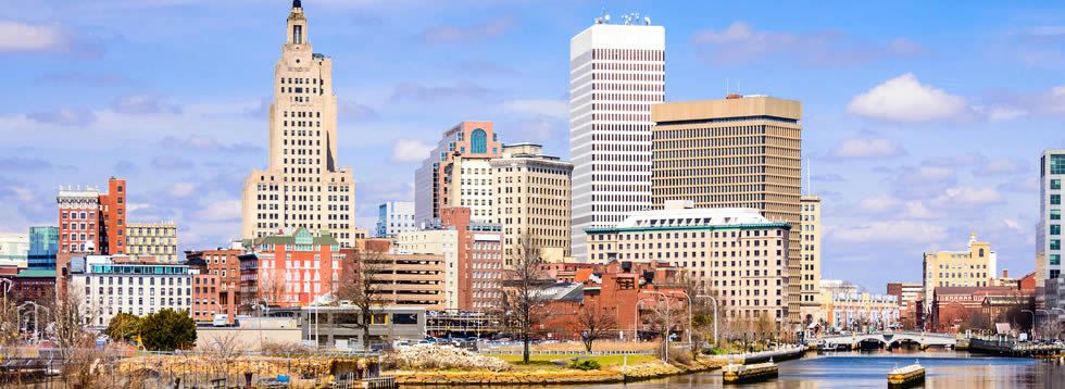 Rhode Island Convention Centers shuttles