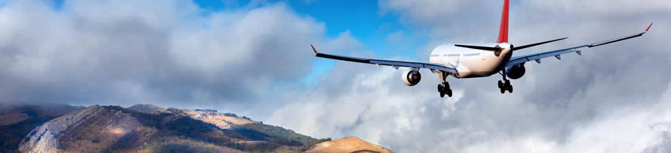Transportation to and from airport