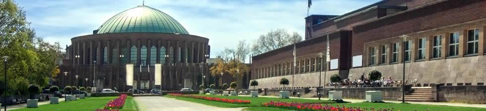 Rutgers University shuttles