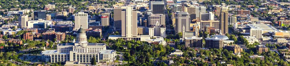 Salt Lake City Convention Center shuttles