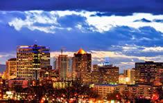 Salt Lake City Hotel Transfers