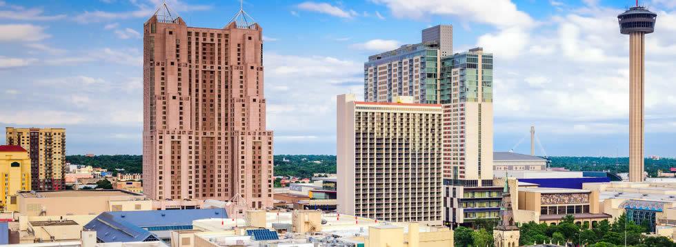 San Antonio hotel shuttles