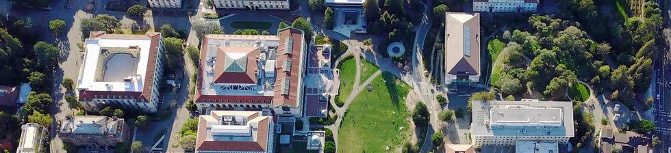 San Francisco State University shuttles