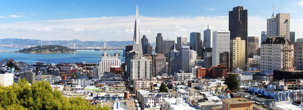 Tips on travel in San Francisco