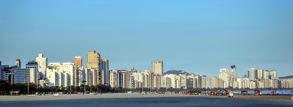 Santos Port shuttles