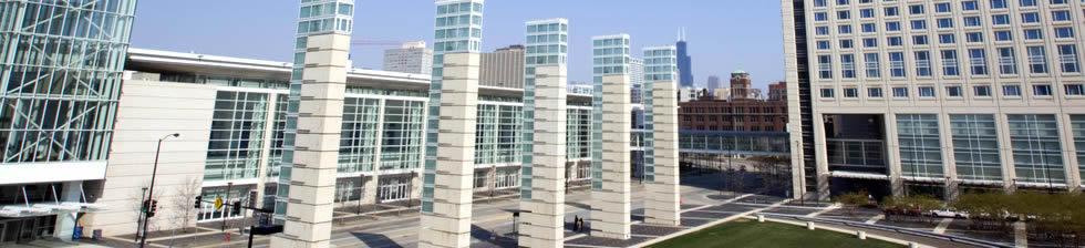 Schaumburg Hotel Convention Center shuttles