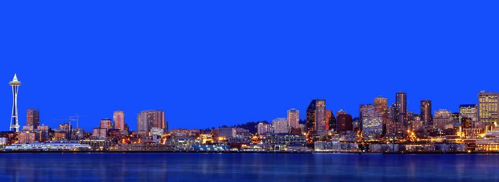 Seattle Area Hotel shuttle