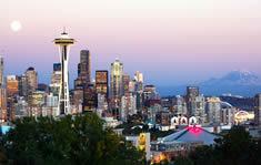 Seattle Best Western Hotel Transfers