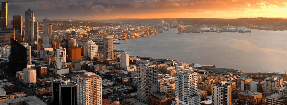 Seattle Best Western Hotel shuttle