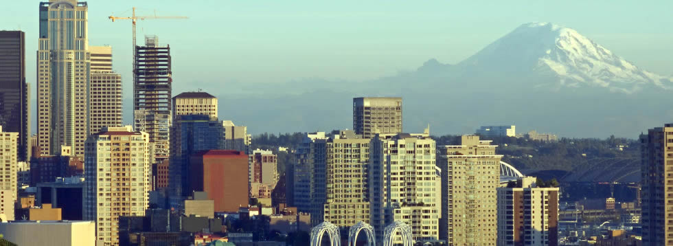 Seattle Clarion Hotel shuttle