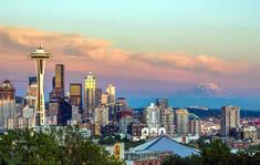 Seattle Comfort Inn Hotel Transfers