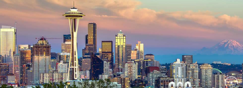 Seattle Courtyard shuttle