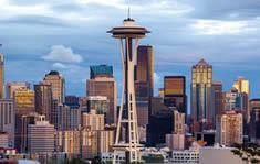Seattle Crowne Plaza Hotel Transfers
