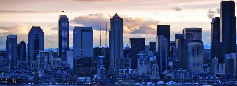 Seattle hotel shuttles