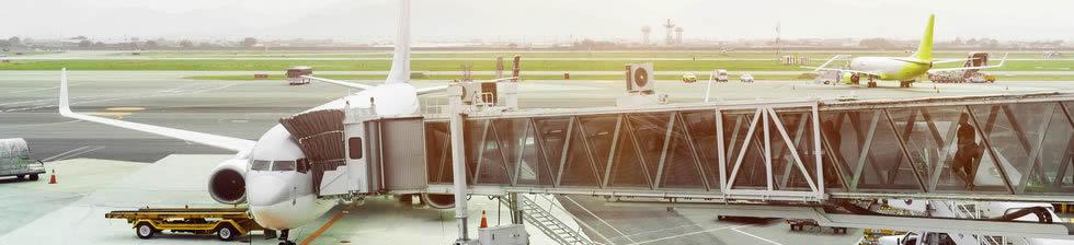 SHA airport shuttle transfers