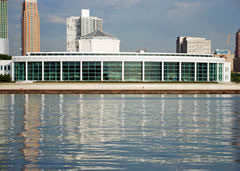 Chicago's Shedd Aquarium