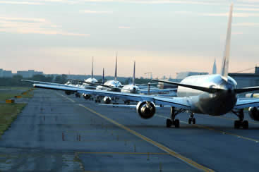 JFK airport shuttle rides