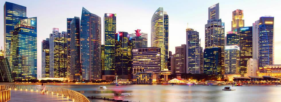 Singapore hotel shuttles