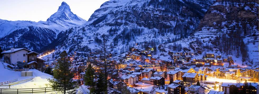 Vacation tips for ski resorts