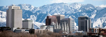 SLC airport transfers
