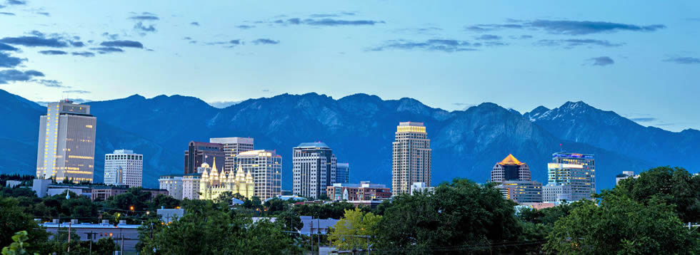 Salt lake city home loans