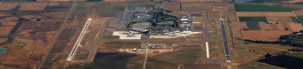 Sacramento SMF shuttles in terminals