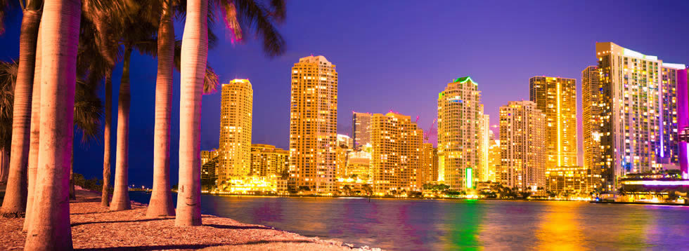 South Miami airport rides