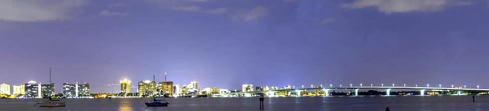 Sarasota SRQ shuttles in terminals