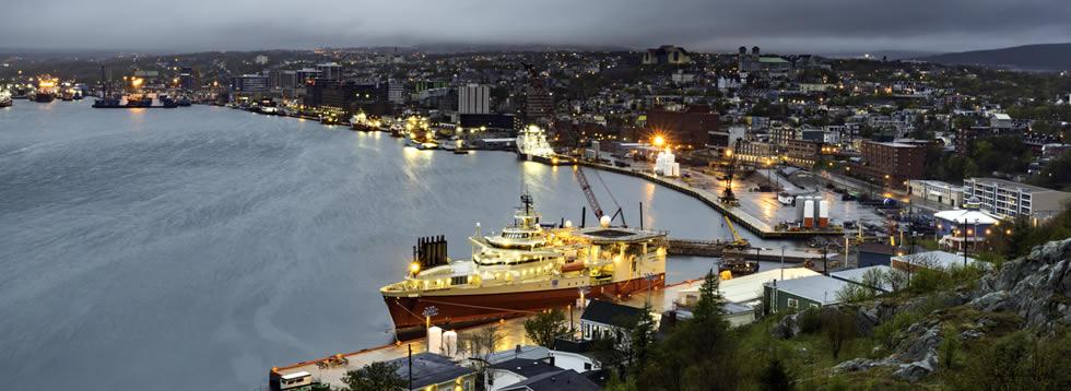 St. John Port Transfers shuttles