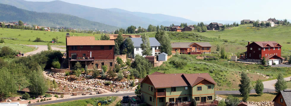 Steamboat Springs hotel shuttles
