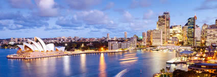 SYD airport transfers