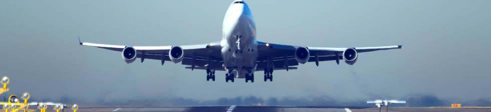Sydney airport shuttles in terminals