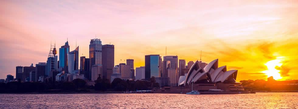 Sydney hotel shuttles