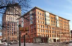 Syracuse Hotel Transfers
