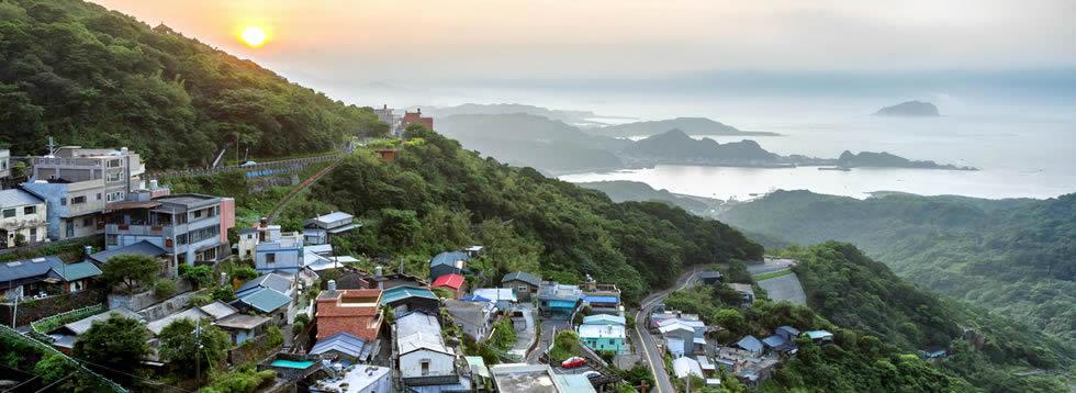 Taiwan hotel shuttles