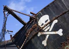 Tampa Gasparilla Pirate Festival