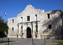 Tour The Alamo