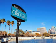 Vacations to Orlando theme parks