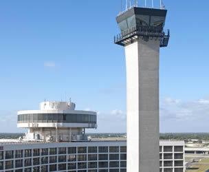 Transportation service at TPA airport