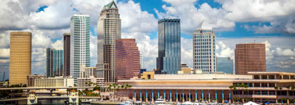 TPA airport transfers