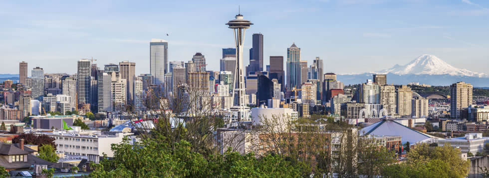 Seattle tips on travel