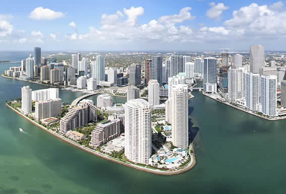 Miami airport limo rides
