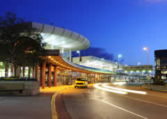 Tips on traveling to new airport