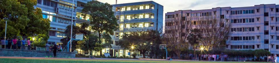 Troy University shuttles