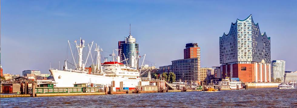 25 Hours Hafen City hotel shuttles