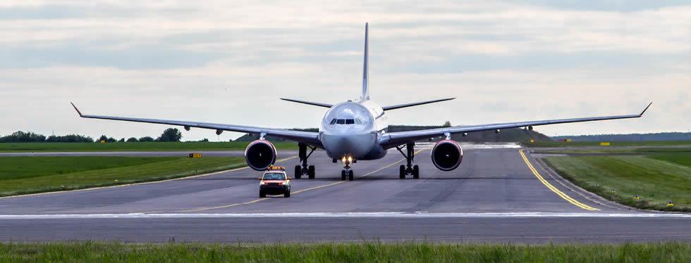 Airports in Ukraine