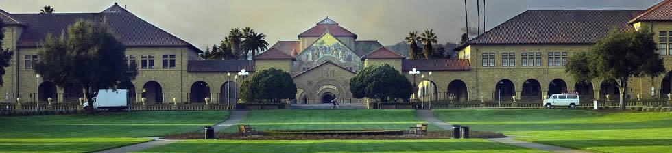 University of California Los Angeles shuttles