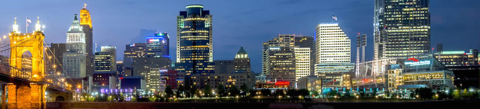 University of Cincinnati shuttles