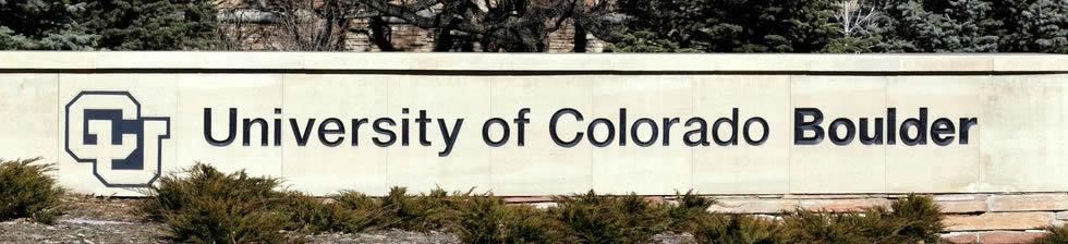 University of Colorado Boulder shuttles