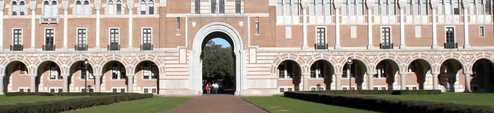 University of Houston shuttles